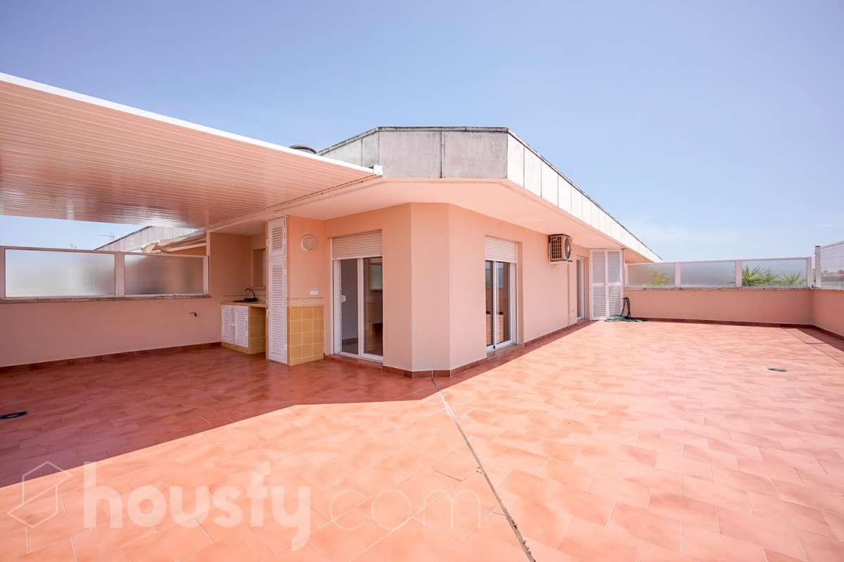 inmobiliaria housfy vende atico en Carretera de Valldemossa
