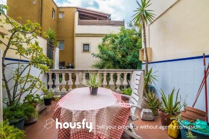 inmobiliaria housfy vende casa en Calle Comte Borrell
