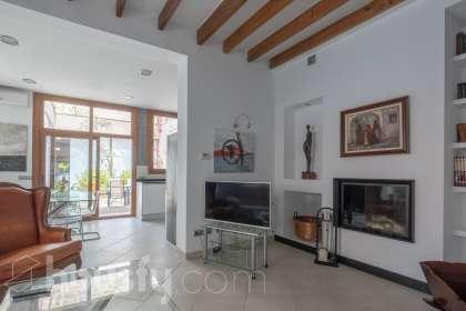 Casa en venta en Carrer de Weyler