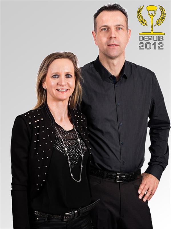Jocelyne Et Pascal EGLOFF