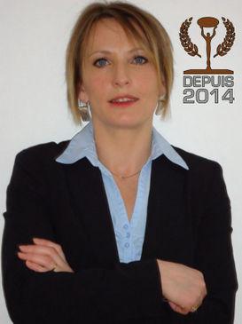 Stéphanie DUJARDIN