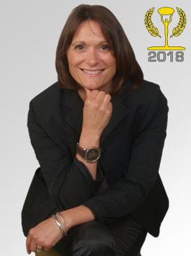 Marie LE GOASTER - DEGRAND