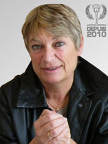 Brigitte GOMEZ