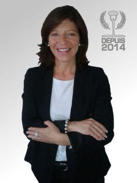 Sylvie LEGRAND
