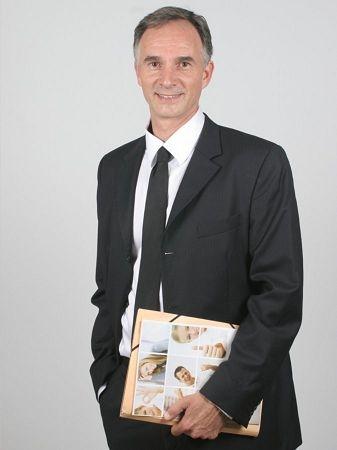 Jérôme GIRARDEAU