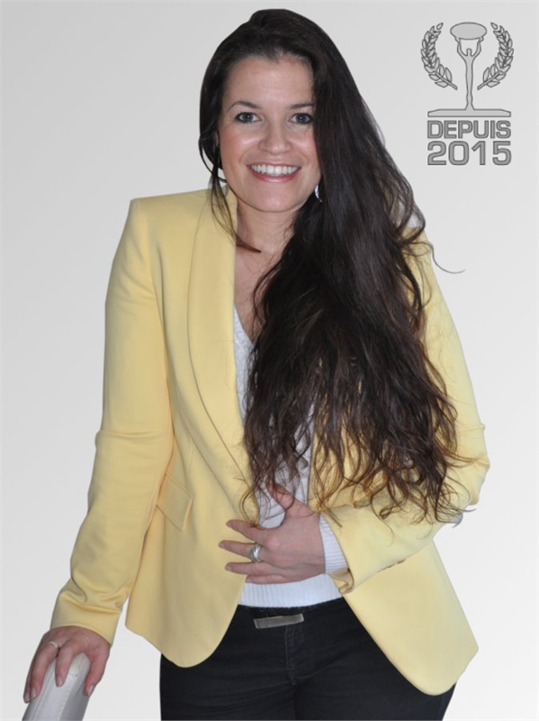 Carole DESPORTE