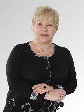 Christine VIALLAS