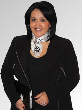 Samia FEGHALI