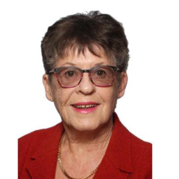 Catherine DUCHEMIN