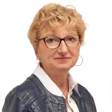 Catherine GERVASON