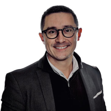 Nicolas VIGOT