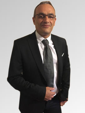 Hamid BOUNOUAR