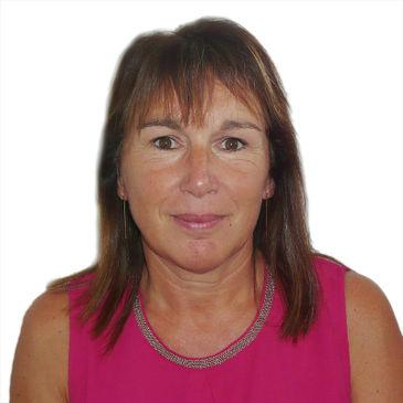 Christine MICHELOT