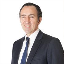 Claude NEGRONI