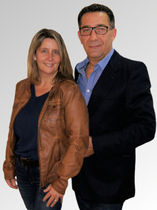 Daniel Et Laetitia HANS ET MASSON