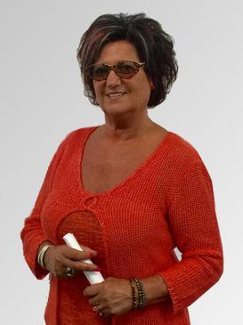 Nadine LAGRANGE