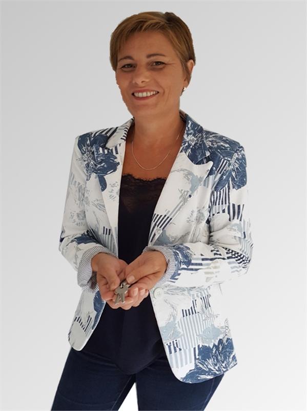 Caroline MARIN