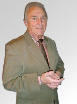 Hervé BLANQUER