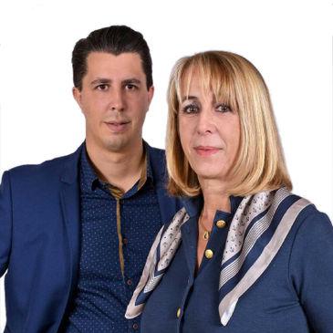 Marie-Pierre Et Pierre-Jean REY-CAZALBOU ET CAZALBOU