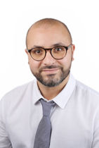 Mohamed BOUMAZZOUGH