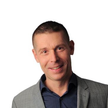 Frédéric BOIS