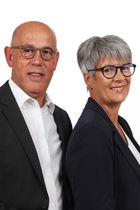 Fabienne Et Jean-Francois ROGRON