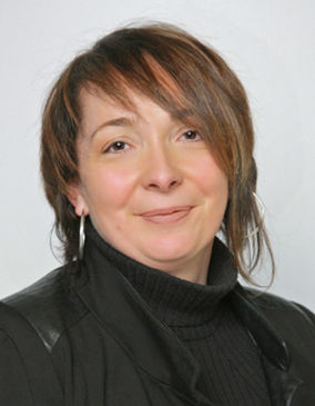 Anne-Laure CASPAR