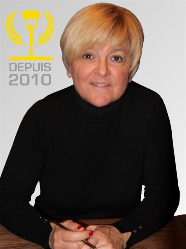 Véronique TARRES