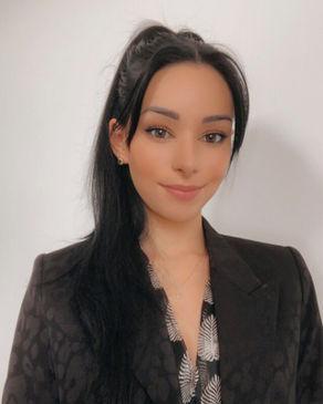 Melanie DO NASCIMENTO