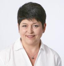 Isabelle TOUIMI