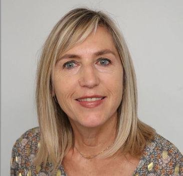 Christine MAHE