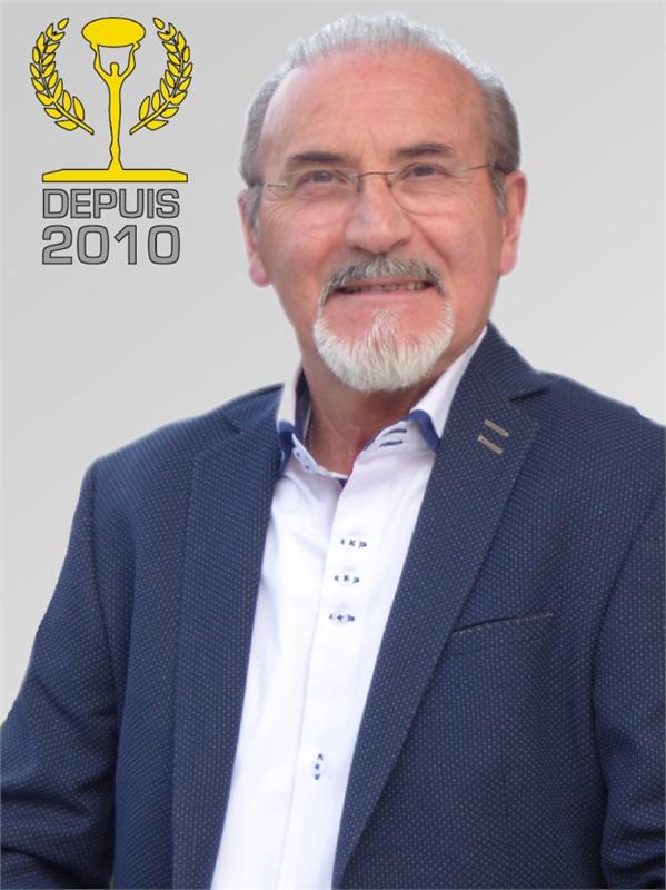 Eric BOURDAIS