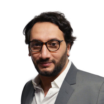 Samir CHERCHEB