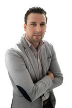 Ludovic LEITAO