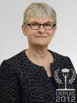 Corinne LASSERRE