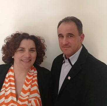 António e Otília Varandas