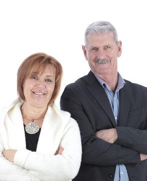Felisbela e José Augusto