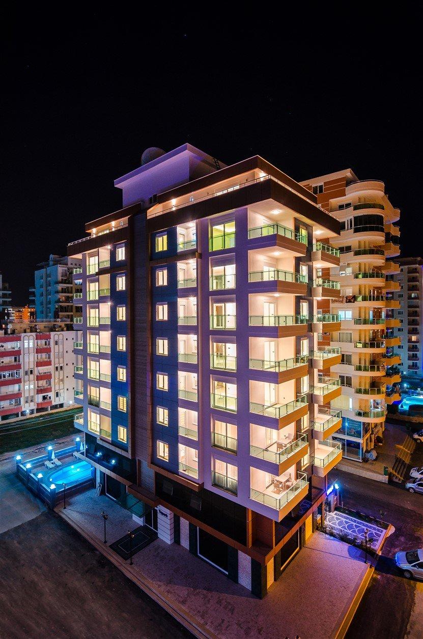 Penthouse Mahmuttlar