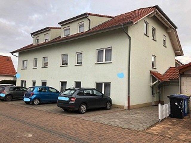 Häuser Gau-Odernheim