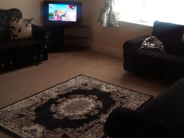 bedroom flat in birmingham home swaps