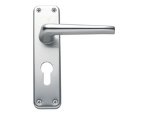 Aluminium Door Handles Interior And Exterior Door