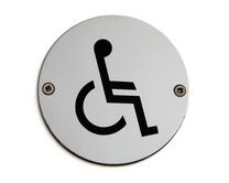 Accessible (emblem)