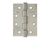 Graded hinges