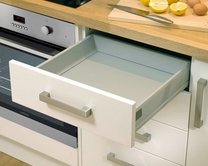 Upgrade drawer system