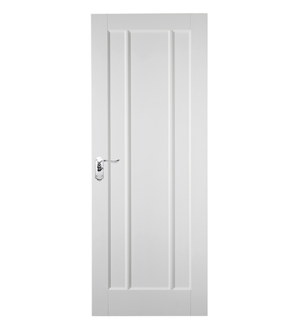 Primed Worcester door