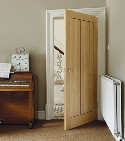 Dordogne Oak Door Internal Hardwood Doors Doors