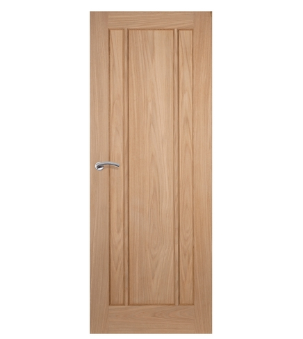 Worcester Oak Door Howdens Joinery