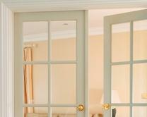 Door pair makers