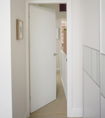 Plywood door & Plywood door | Internal flush doors | Doors u0026 joinery | Howdens Joinery