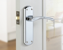 Garda lock & latch packs
